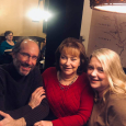 Thanksgiving 2019 with JoAnne and Nancy