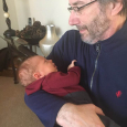 Sawyer meets his uncle Dan for the first time