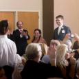 Announcing Mr and Mrs. Hurst