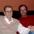 Dan and John MItchell