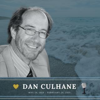 Dan Culhane Memorial Ocean