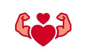 Strong-heart-logo-vector-22387508