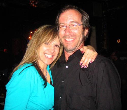 Dan and Donna