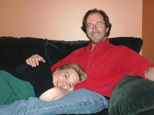 Nancy and Dan 2006